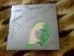 33 t vinyl de RICTUS ( tres rare )
