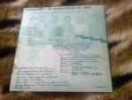 33 t vinyl de RICTUS ( tres rare ) 3