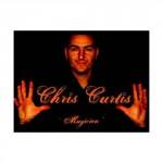 Magicien Close up Mentaliste Chris Curtis