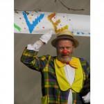 Jackus le clown - anniversaire, animations, stages autour de lyon
