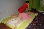 Massage Thaï ou Chinois ?