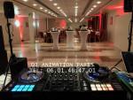 DJ anime votre soirée d'entreprise, séminaire