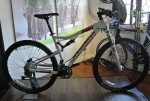 2014 Cannondale Rush 29'r 2