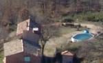 Grande bastide rénovée avec piscine