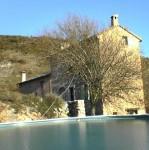 Grande bastide rénovée avec piscine 3