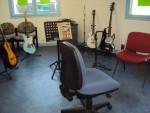 Cours particulier de guitare sans solfège