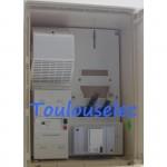 Coffret compteur de chantier EDF / ENEDIS NEUF homologué (PRO) 3