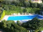 A saisir résidence piscine tennis vue panoramique cannes
