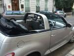 Chrylser PT CRUISER Cabriolet 2.4 - 143 Limited Excellent etat