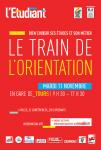 Train de L'Orientation de TOURS