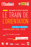 Train de l'Orientation de REIMS le 12 novembre 2014