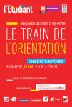 Train de L'Orientation de Dijon le Dimanche 16 Novembre 2014