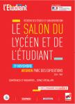Salon du Lycéen et de L'Etudiant d'Avignon