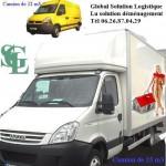 Taxi camion Tél 0626870429 1