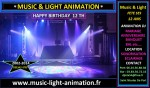 DJ Animation PRO Evenementiel Mariage en Lorraine