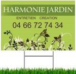 Entretien et création de jardin