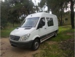 MERCEDES Sprinter 7 places