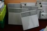Vends radiateurs électriques atlantic et thermor