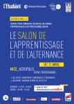 Salon de l'Apprentissage et de l'Alternance de Nice