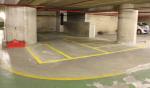 Places de parking pour moto à louer
