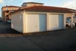 Garage fermé à louer