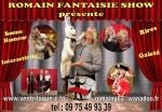 Dîner spectacle, Cabaret, Soirées d'Entreprises...