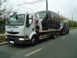 Remorquage camion 2