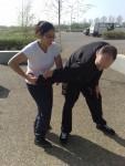 Cours de Kung-fu à LA CHAPELLE MONTLIGEON