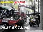 Casse auto moto  epave   épaviste gratuit  0627577396 2