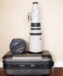 Objectif Canon EF 500mm L IS 4 USM garantie