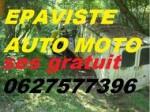 . Service gratuit enlèvement récupération auto. moto. 2