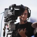 Caméraman et Monteur Vidéo à Bordeaux