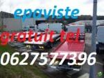 Epaviste RECUP AUTO MOTO ENLÈVEMENT 2