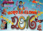 Bobo le clown anime anniversaire domicile magie ballons Marseille
