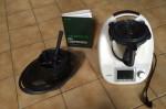 Robot thermomix TM5 neuf
