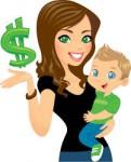 Garde d'enfants/baby-sitter/nounou