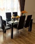 Location appartement T3 meuble Lyon 75 mp