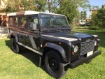 Land Rover Defender 110 COUNTY 9 places