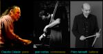 Piero iannetti trio pour jam session
