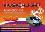 Music & Light Animation DJ Mariage en Meurthe et Moselle