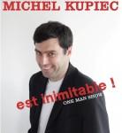 HUMOUR : Michel Kupiec est inimitable !