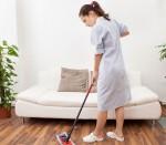Recrute Aide ménagère / Employé(e) de maison ( H/F )
