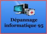Dépannage informatique 95