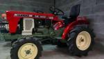 Micro tracteur yanmar 1100 et 1300 à donner