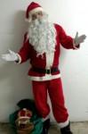 Père Noël à domicile beziers