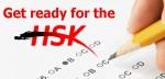 Cours de préparation à l'examen de HSK 2-5