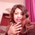 Jeune  africaine   recherche un  homme pour  relation sérieuse.