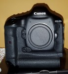 Reflex canon 1DX Mark I