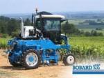 Mécanique agricole