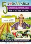 5ème Salon Bio Alsace 2020 1